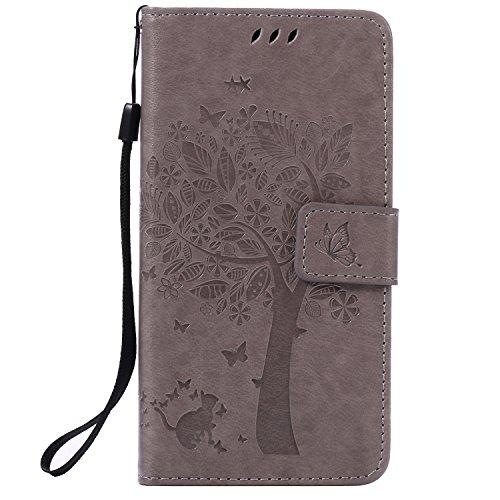 sony-xperia-c5-ultra-custodia-blu-nel-retro-wallet-design-cozy-hut-sony-xperia-c5-ultra-custodia-lea
