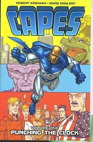 Capes Volume 1 (v. 1) by Robert Kirkman (2007-10-30)