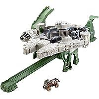 Hot Wheels - Halcón Milenario Star Wars (Mattel DWM85)