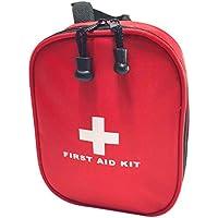 Fansport Medizinbeutel Erste Hilfe Tasche Wasserdichte Tragbare Leere Medizinische Aufbewahrungstasche für Aktivitäten... preisvergleich bei billige-tabletten.eu