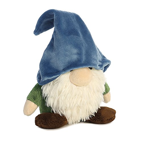 Aurora World 60603 - Gnome Blauer Hut 40 ()