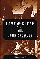 Love & Sleep (The Aegypt Cycle, Book 2)