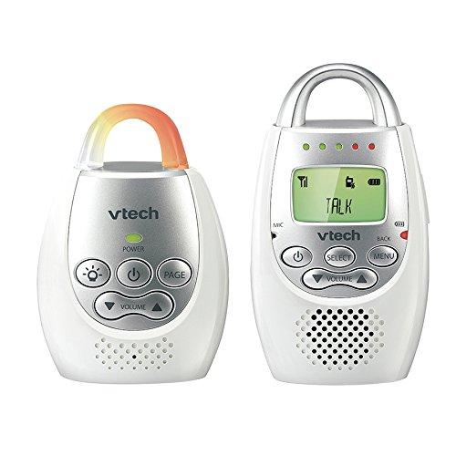 Vtech Confort Light BM2100 Ecoute-bébé Gris