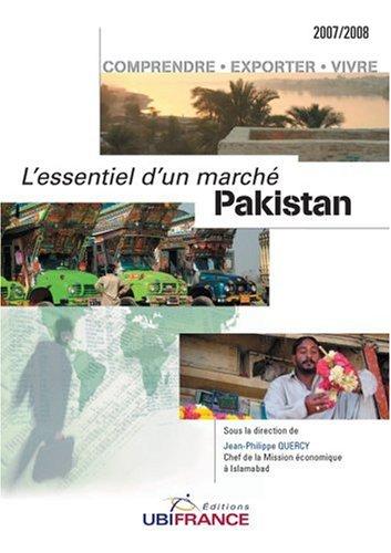 Pakistan par Florence Beaugé
