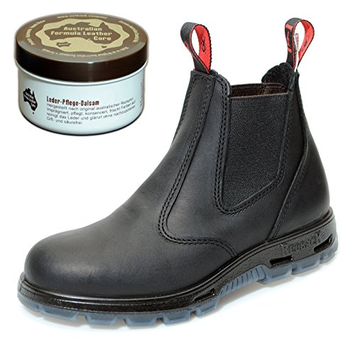 redback-usbbk-safety-work-boots-aus-australien-mit-stahlkappe-unisex-250-ml-lederpflege-black-schwar