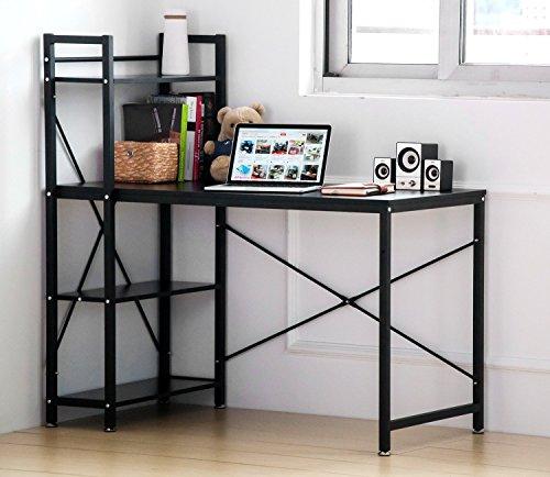computertische 120x60 im vergleich beste. Black Bedroom Furniture Sets. Home Design Ideas