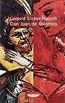 Don Juan de Kolomea par Sacher-Masoch