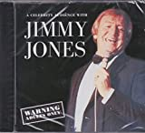 A Celebrity Audience with Jimmy Jones