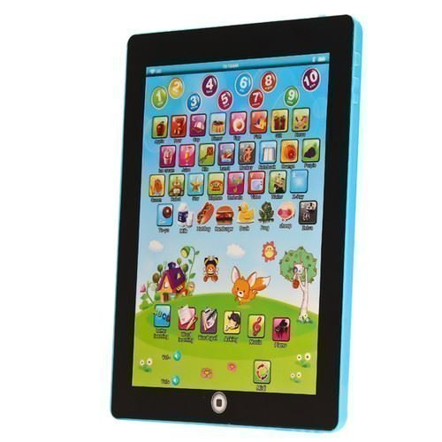 my-first-tablet-kids-childrens-laptop-touch-type-learning-computer-educational-toy-game-blue