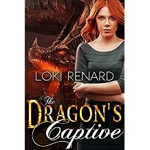 The Dragon's Captive (Dragon Brides Book 2)