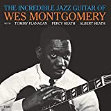 The Incredible Jazz Guitar of Wes (Ltd.180g Farbiges Vinyl) [Vinyl LP]
