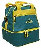 Best Bowling Bags - Staple Nylon Four Bowl Level Lawn Flat Green Review