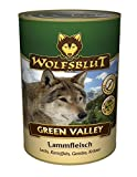 Wolfsblut Dose Green Valley | 6x800g Nassfutter