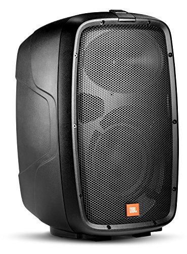 JBL EON206P Portable PA System, Black
