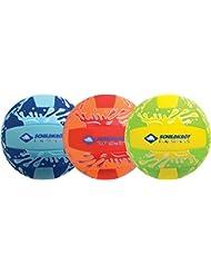 Schildkröt Funsports Neopren BEACHVOLLEYBALL Gr. 5 Ø 21cm, normale Grösse, farblich sortiert, 970274