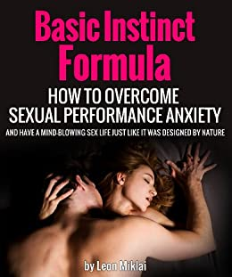 How to get over sexual anxiety