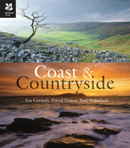Coast and Countryside (National Trust)