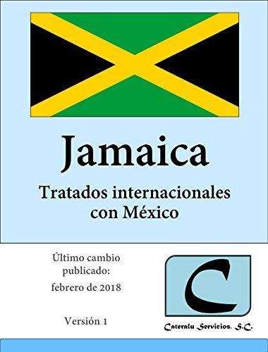 Jamaica - Tratados Internacionales con México