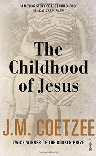 The Childhood Of Jesus - Format A (Vintage Books)