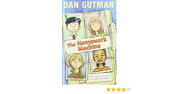 The Homework Machine By Shel Silverstein  Recap    Who was the     Between the Cracks of Here and There   WordPress com