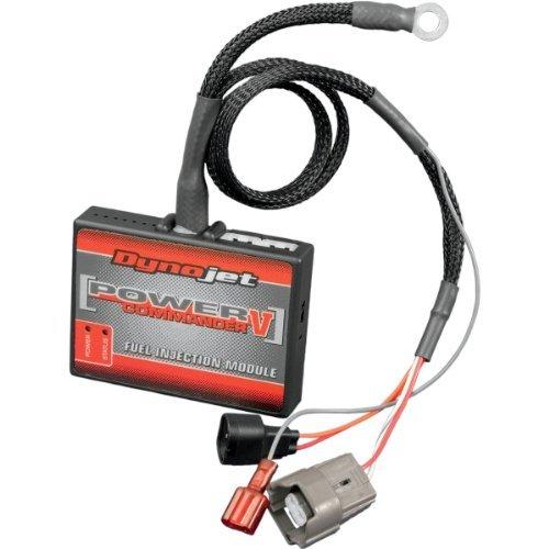 Power Commander PC 5PC5V PCV Kraftstoff Controller Yamaha Raptor 700200620072008
