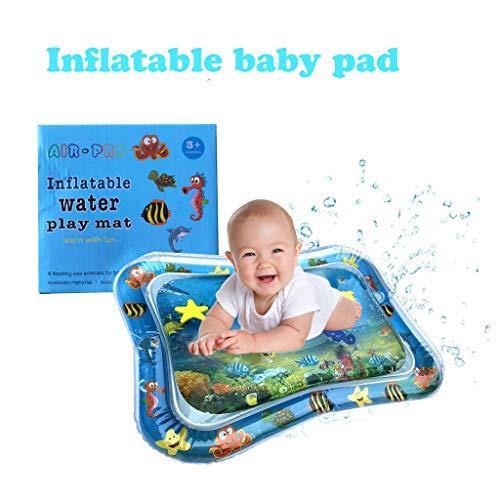 Mitlfuny -> Haus & Garten -> Küche,Aufblasbare Babywassermatte Fun Activity Play Center für Kinder und Kleinkinder