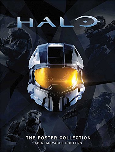 HALO (Insights Poster Collections) por MICROSOFT