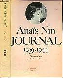 Journal 1939-1944