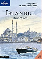 Istanbul Itinéraires