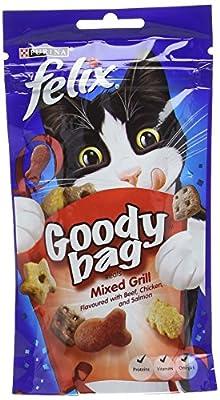 Felix Goody Bag, Pack of 8