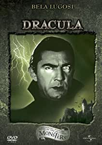 Dracula - Monster Collection