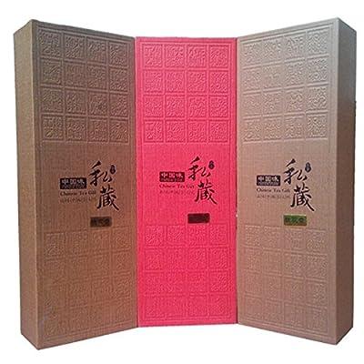 Haute qualité boîte cadeau haut de gamme poids net 250g (0.55LB) thé vert Tieguanyin 1 boîte Chine authentique saveur naturelle bio santé cravate Guan Yin santé biologique naturelle thé Oolong poids perdu thé thé minceur vert nourriture