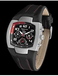 Viceroy 43771-55 - Reloj Cronógrafo Acero FC Barcelona fb8ca3b21d5