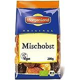 MorgenLand Bio-Mischobst, 2er Pack (2 x 200 g)
