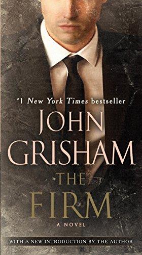 The Firm: A Novel PDF Books