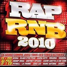 Rap & R'N'B 2010