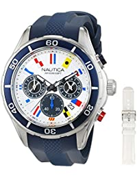 Reloj Nautica para Hombre NAD18530G