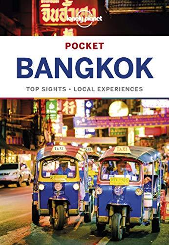 Pocket Bangkok (Lonely Planet Pocket Guide)