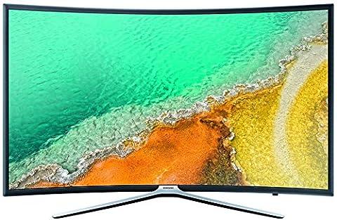 Samsung K6379 101 cm (40 Zoll) Curved Fernseher (Full HD,
