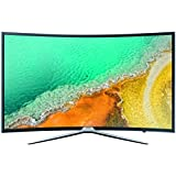 Samsung K6379 138 cm (55 Zoll) Curved Fernseher (Full HD, Triple Tuner, Smart TV)