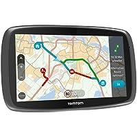 TomTom GO 6100 Satellite Navigation System
