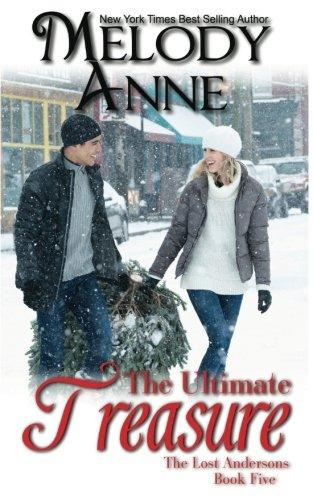 book cover of Ultimate Treasure