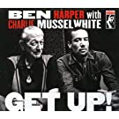 Get Up�! - Edition Deluxe (Digipack CD + DVD)