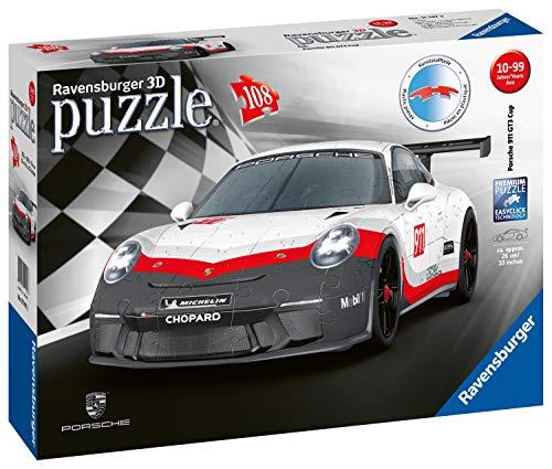 Ravensburger 11147 Porsche 911 GT3 Cup