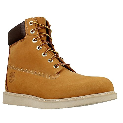 Timberland 6-IN NEWMARKET Boot 44529 wheat Wheat