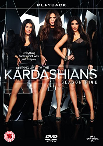 Keeping Up With The Kardashians Fernsehseriende