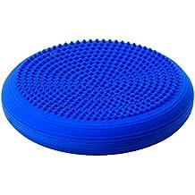 Togu Dyn-Air Senso - Cojín para fitness (33 cm) azul azul Talla:33 cm