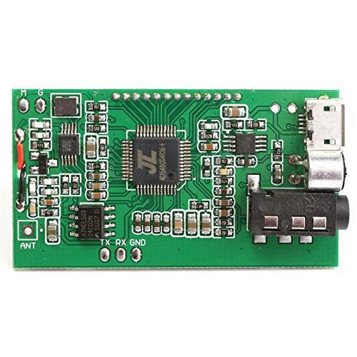 Cikuso Dsp PLL 87-108Mhz Digitales Funk Mikrofon Stereo Fm Transmitter Module Board (Fm-transmitter Stereo)