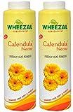 Wheezal Calendula Nector Prickly Heat Po...