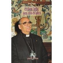 Teodor Úbeda, atent a tots els batecs